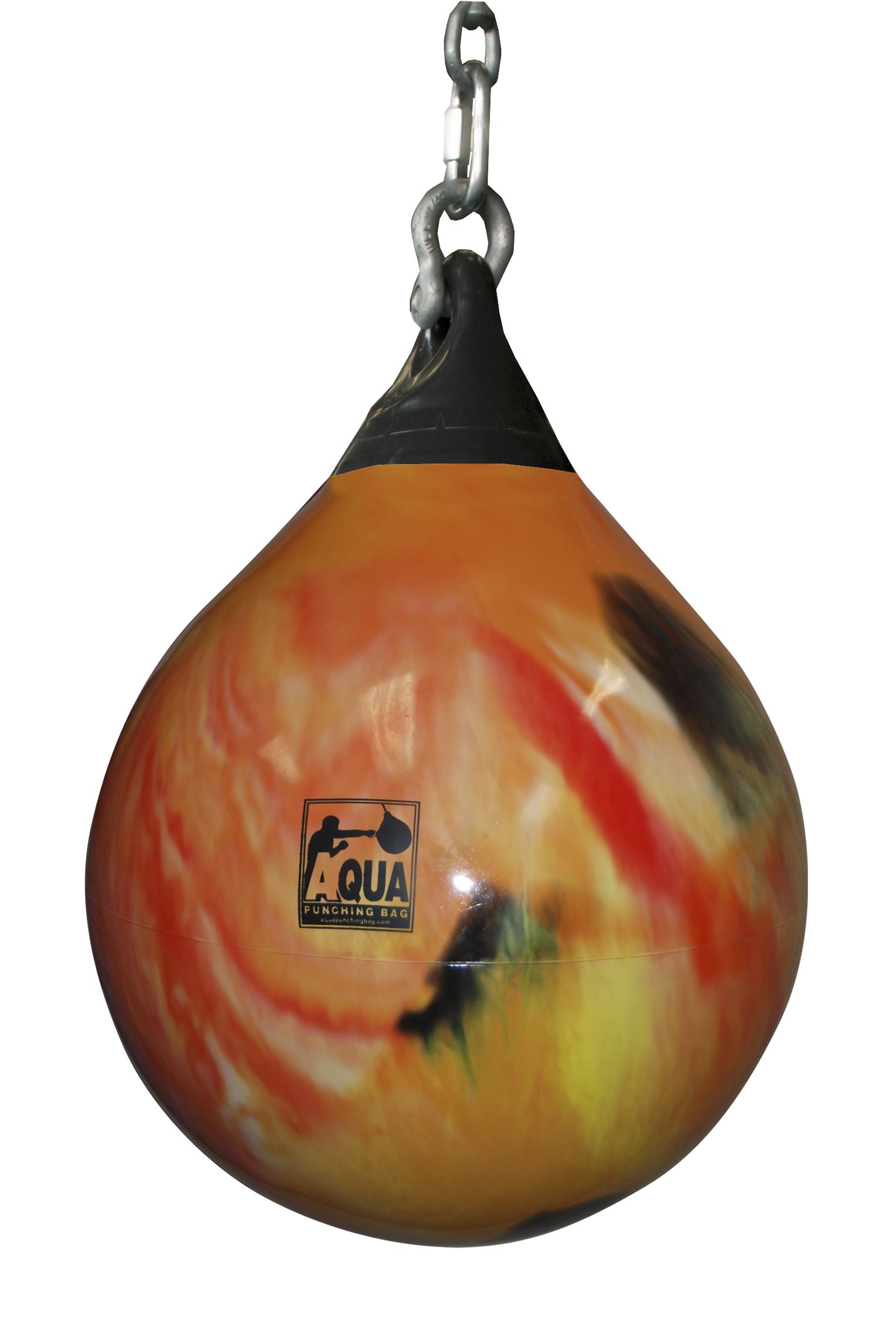 15″ Aqua Punching Bags