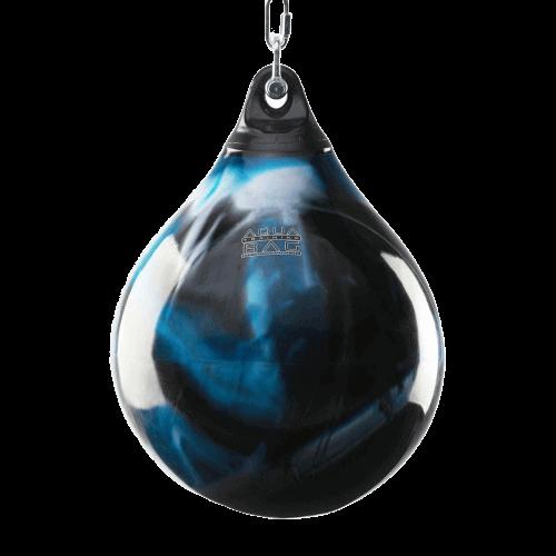 21 Inch Aqua Punching Bag - Badboy Blue