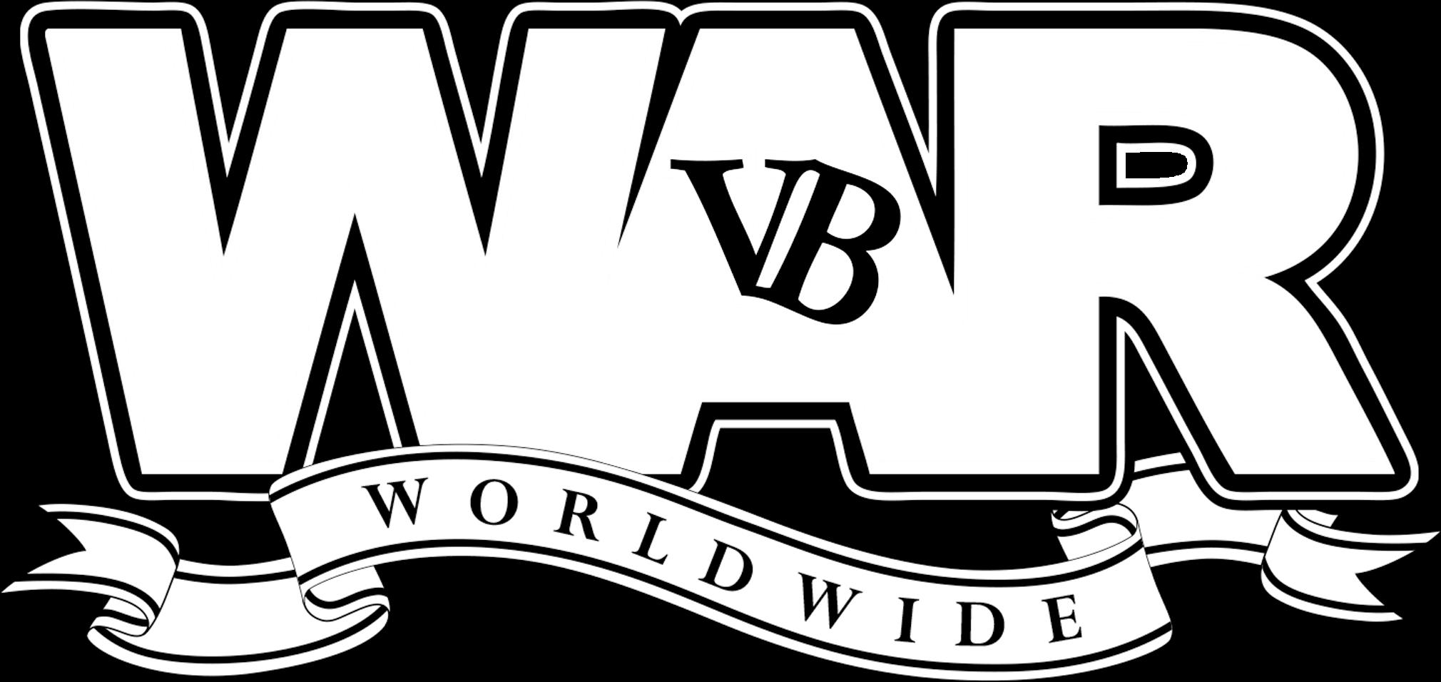 War Tape Logo